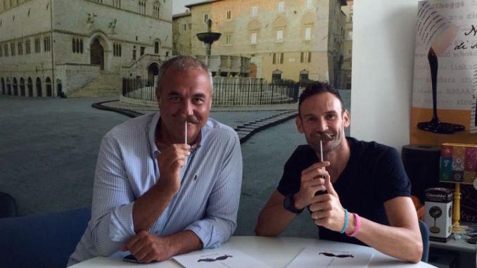 Associazione Giacomo Sintini a Eurochocolate 2015 divertimento e condivisione obiettivi