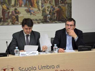"""Controllo spesa sanitaria, laboratorio """"Franco Tomassoni"""" a Villa Umbra"""