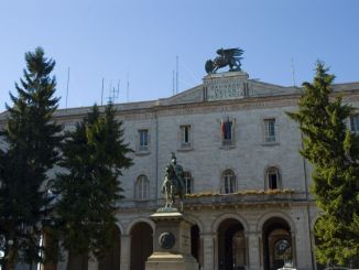 Sciopero dipendenti Provincia Perugia, solidarietà RSU azienda ospedaliera. Romano Trippolini: vicinanza nella protesta che diventa di tutti