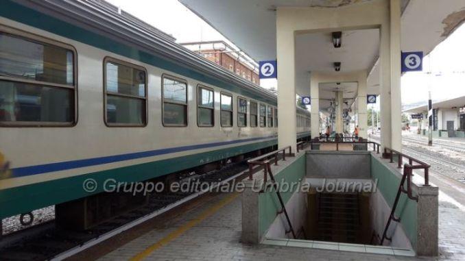 """No alla privatizzazione delle FS, Vinti (SL): """"Peggiora situazione in Umbria"""""""