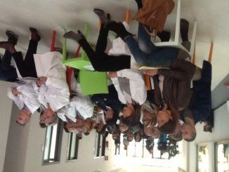 Convegno al CREO: sempre più chirurgia robotica all'ospedale Perugia