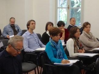 Villa Umbra corso su finanziamenti e spesa
