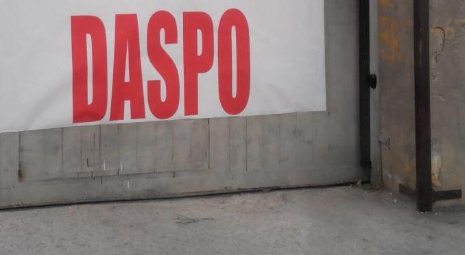 Disordini Perugia Cesena individuati 12 ultras, Daspo e denunce per tutti