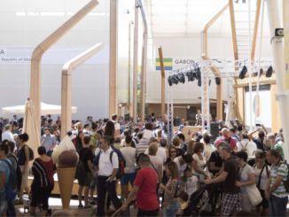 A Expo Milano l'anteprima di Eurochocolate