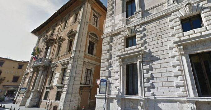 Sisma Umbria del 1997, ascoltati i sindaci delle aree colpite