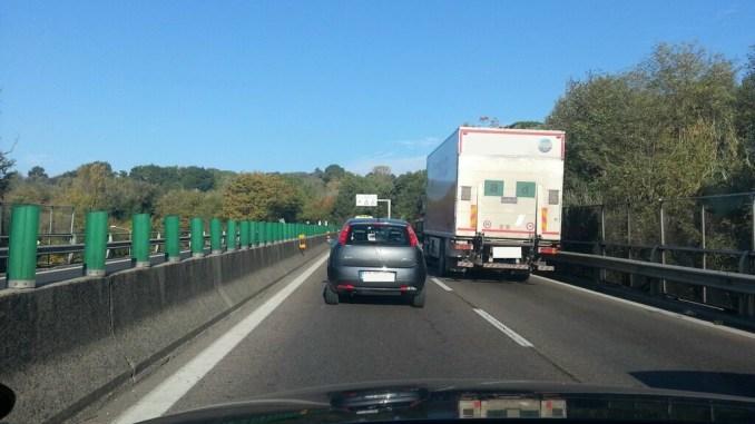Raccordo Perugia Bettolle, Ricci: «Lavori notturni per evitare che accada il peggio»