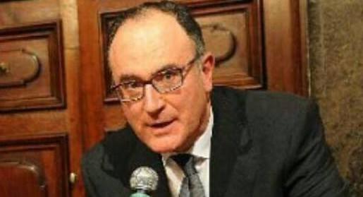 Roberto Conticelli nuovo presidente Ordine Giornalisti dell'UmbriaRoberto Conticelli nuovo presidente Ordine Giornalisti dell'Umbria