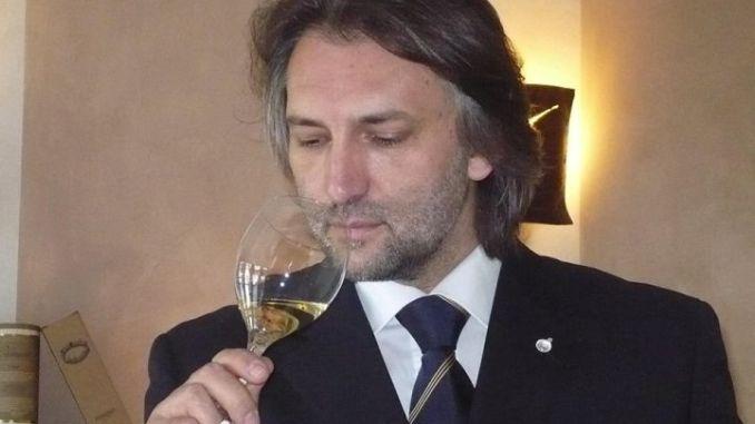 Umbria terza al Miglior Sommelier d'Italia, Premio Franciacorta
