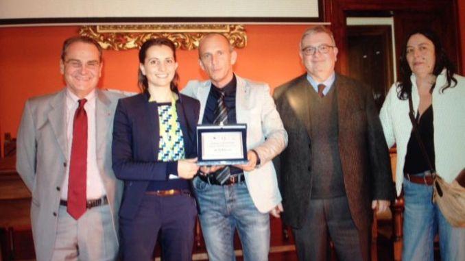 Cgil Perugia, stress lavoro-correlato: Futura Srl premiata a livello europeo