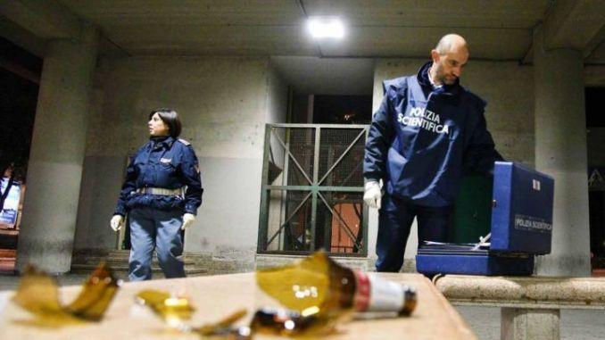 Rissa tra tunisini a Fontivegge, arrestati due fratelli, ecco come è andata