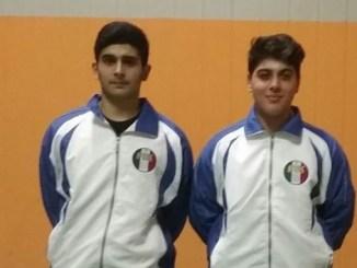 Karate, 2 atleti umbri di Hagakure ai mondiali