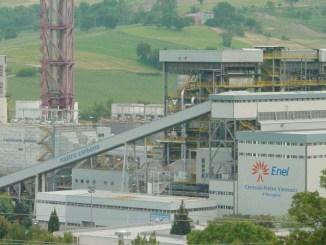 Centrale Bastardo, Galgano (CI): impianto importante per sicurezza rete nazionale