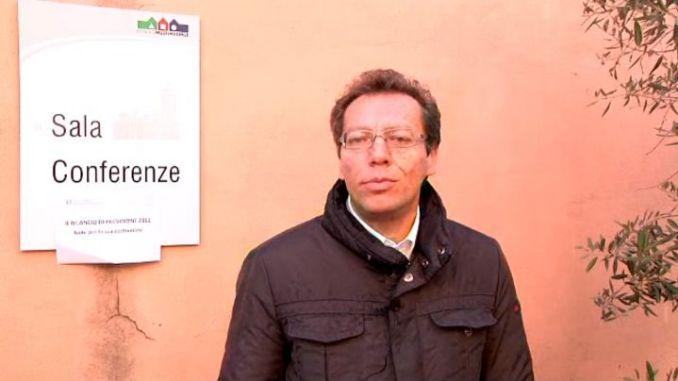 Gesenu, Dante De Paolis è nuovo amministratore delegato