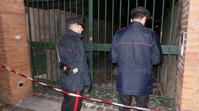 Uccisa dal marito a Perugia, convalidato l'arresto di Francesco Rosi