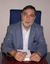 Il professore Romano Ugolini