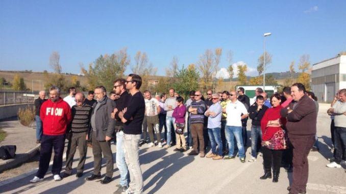Trafomec: arrivata la convocazione in Regione per mercoledì 6 settembre