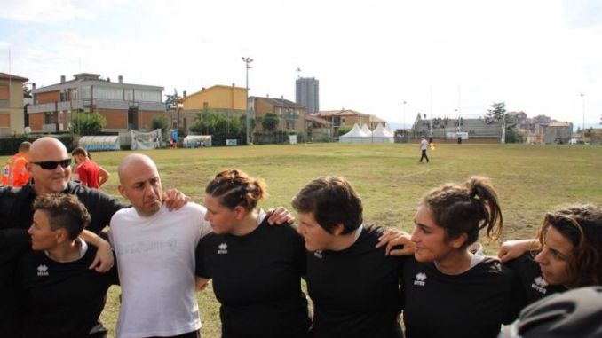 Rugby Terni, Umbria Rugby Ragazze vince a Firenze 19-0