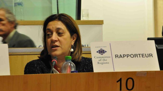 Attentati Bruxelles, Presidente Marini: reagire con determinazione