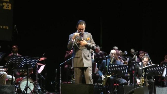 Kurt Elling ad Umbria Jazz Winter #23 un crooner per Sinatra