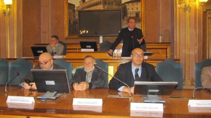 Bilancio Provincia Perugia, Consiglio approva preventivo 2015