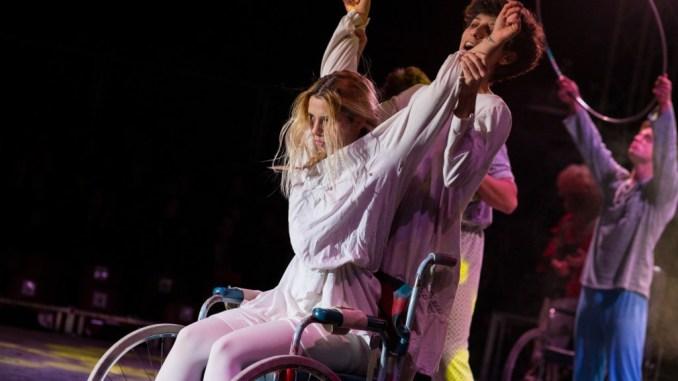 Risate da morire con lo Psychiatric Circus