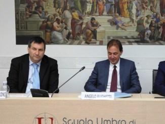Villa Umbra: oltre 17mila partecipanti e 13mila ore di alta formazione nel 2015