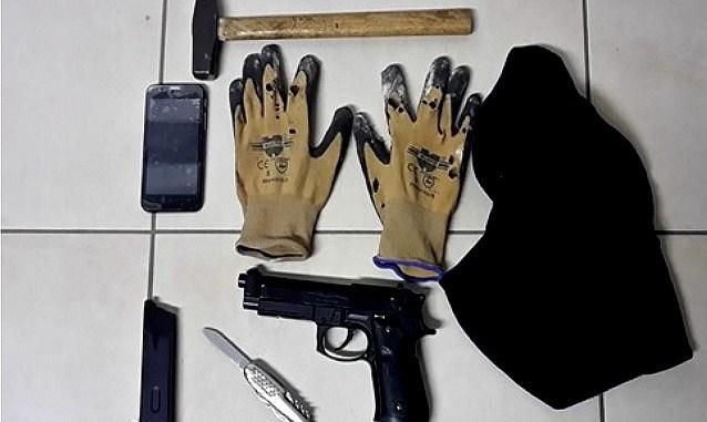 Tenta rapina in un bar a Santa Maria degli Angeli, arrestato