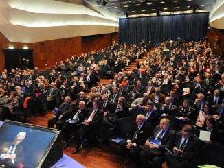 Assemblea Confindustria Umbria: Ernesto Cesaretti confermato alla presidenza