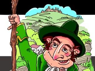 Le Giornate del Bartoccio, in mostra l'Umbria che canta