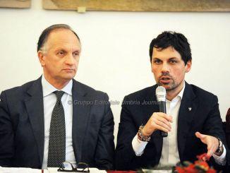 Comune Perugia, tracciato il bilancio dell'attività 2015