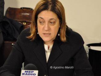 """Argento Santarelli, Marini: """"Un'altra bellissima notizia per lo sport umbro"""""""