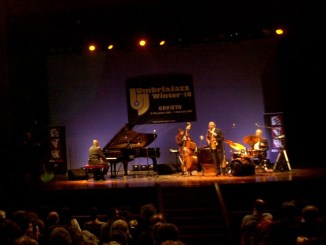 Umbria Jazz Winter 23 grande musica ad Orvieto