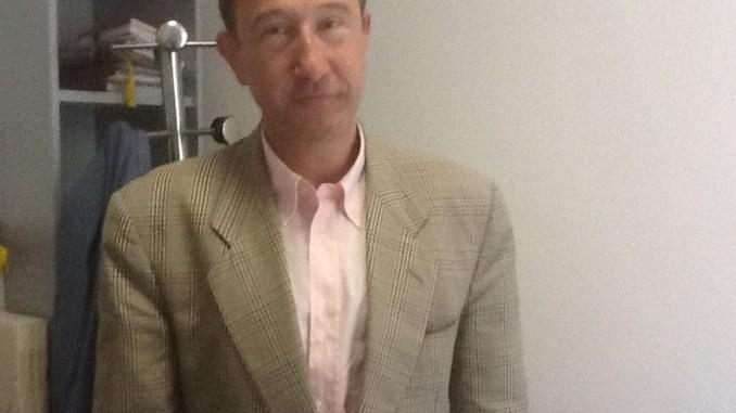 Il Professor Verrotti lascia la direzione della Pediatria