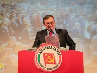 Rifondazione comunista dell'Umbria: «Referendum, votiamo NO»