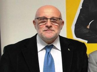 Enzo Tonzani, presidente del Collegio dei geometri di Perugia