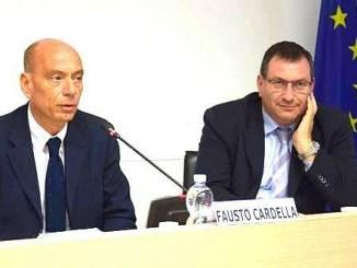 Corruzione, la prevenzione, corso a Villa Umbra