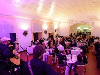 Jazz & Contorni a Orvieto al ristorante San Francesco , grande successo