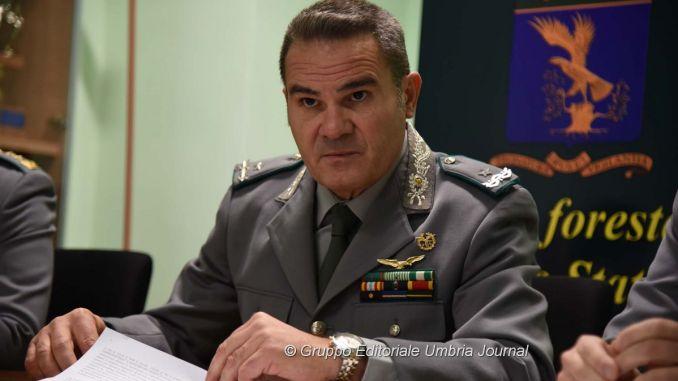 Trovato morto in un bosco il generale Guido Conti, si sarebbe ucciso