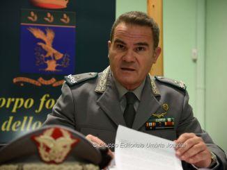 Morto Guido Conti, il corpo del generale in un bosco, si sarebbe suicidato