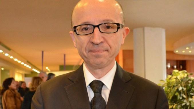 Sergio De Vincenzi lascia, senza avviso, il Gruppo Ricci Presidente