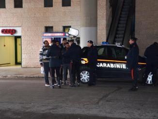 Hashish, marijuana ed eroina, imponente controllo Carabinieri, sette denunce