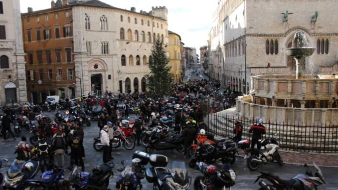 Motobefana Uisp 2019, appuntamento il 6 gennaio da Perugia