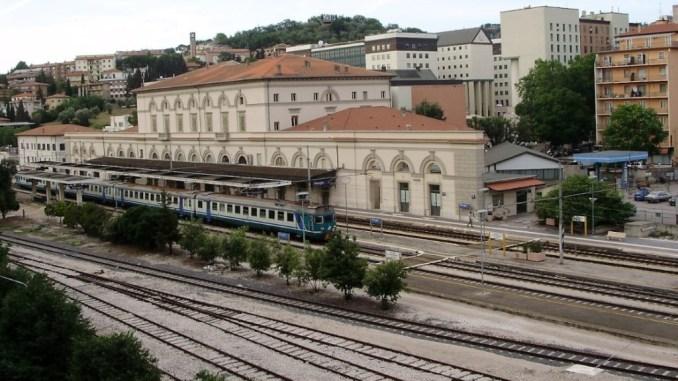 Navetta bus da stazioni Foligno Perugia ripristinata