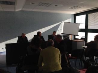 """Sviluppo rurale, assessore Cecchini riunisce """"tavolo verde"""""""
