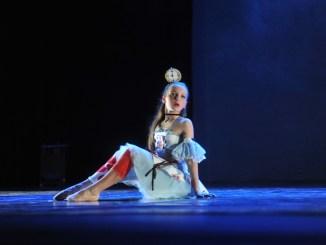 Alice nel Paese delle Meraviglie al Teatro Morlacchi