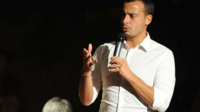Cristian Betti eletto presidente Auri