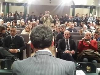 """Dimissioni assessore sanità, Barberini: """"Rispetto dei valori e idee delle persone"""""""
