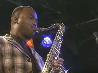 """James Carter """"Organ Trio"""" al Jazz Club Perugia"""