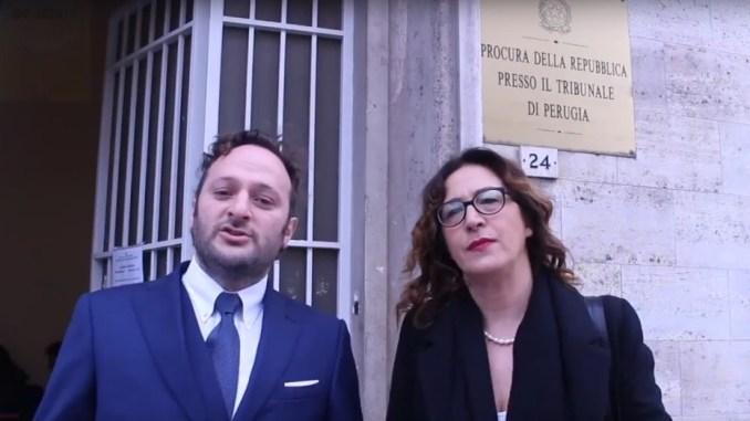 "Arresti eccellenti in Umbria, M5S, finisce ""regimetto opaco"""