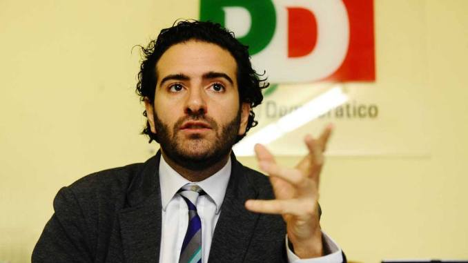 """Giacomo Leonelli nonavanza candidatura, Pd """"persone, territori, programma"""""""